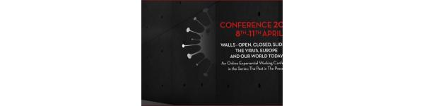 Conference banner from official website