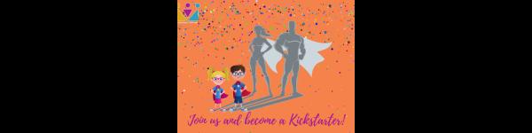 ChildHub heroes comic