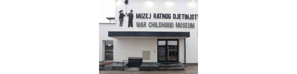 Picture of the war-childhood museum